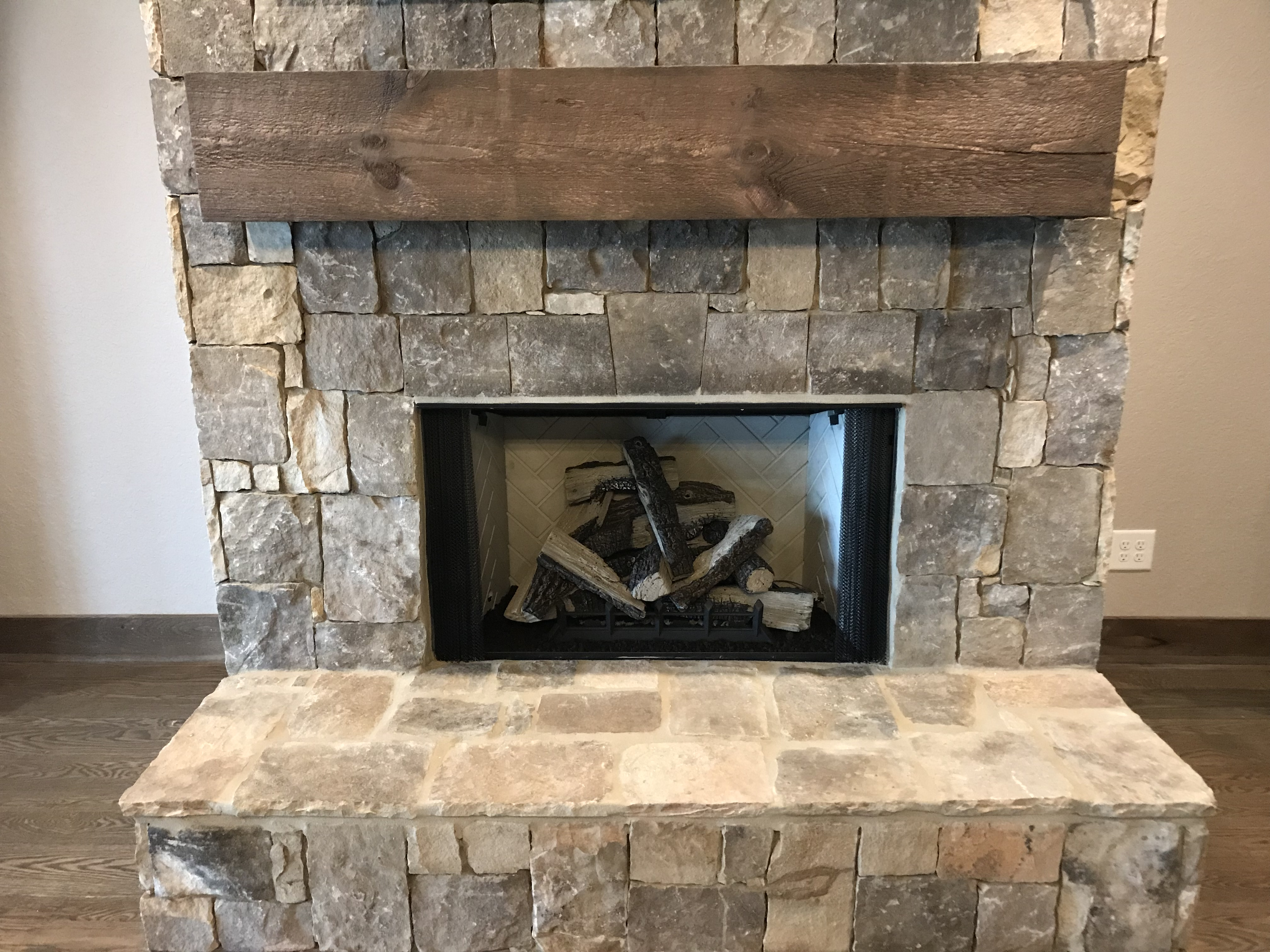 Canton Fireplace Design And Construction Indoor And Outdoor